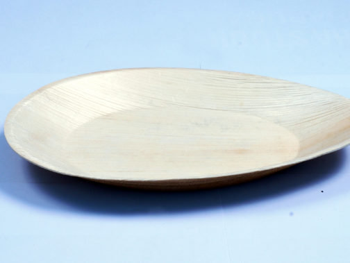 Oval Plates 1